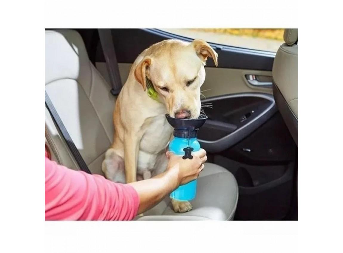 Garrafa de Água Portátil para Cachorro